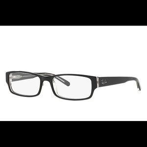 {Ray Ban} Prescription Eyeglasses - RB 5069
